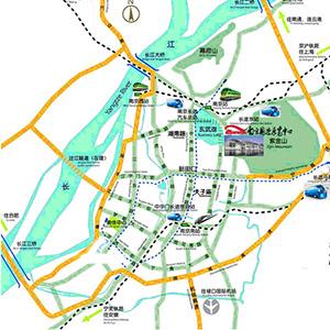 南京火车站到南京国际展览中心