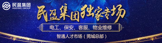 东莞市民盈集团股份有限公司