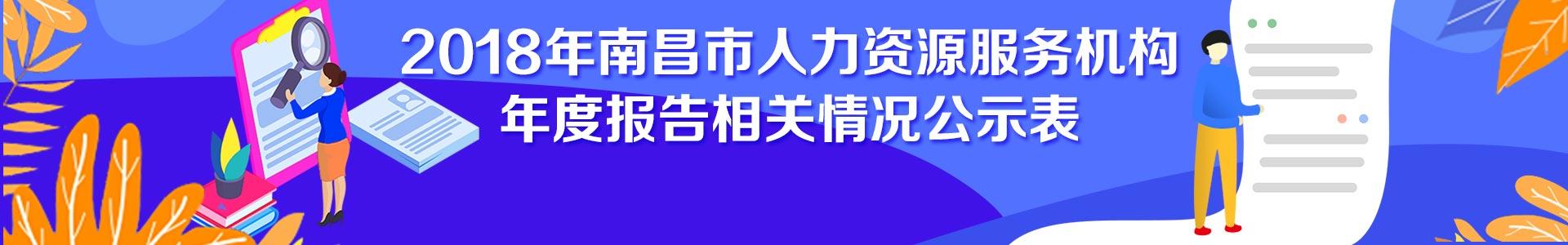 南昌人力机构
